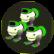 ロボボムピッチャー