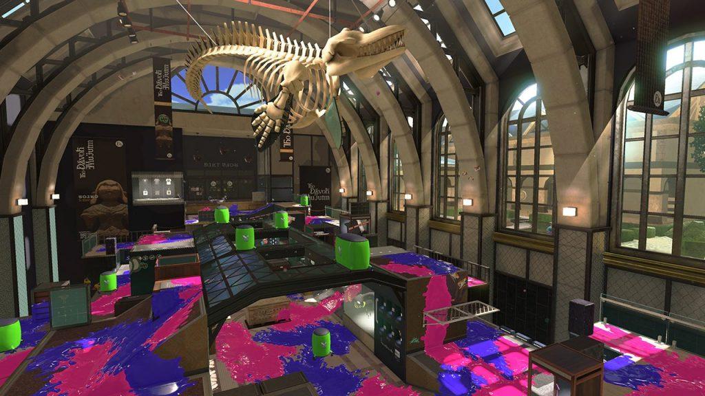 デボン海洋博物館